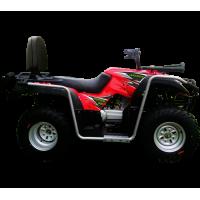 ARORA HUNRET 300/T3