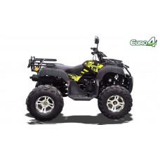 IŞILDAR TERRA T3 ATV